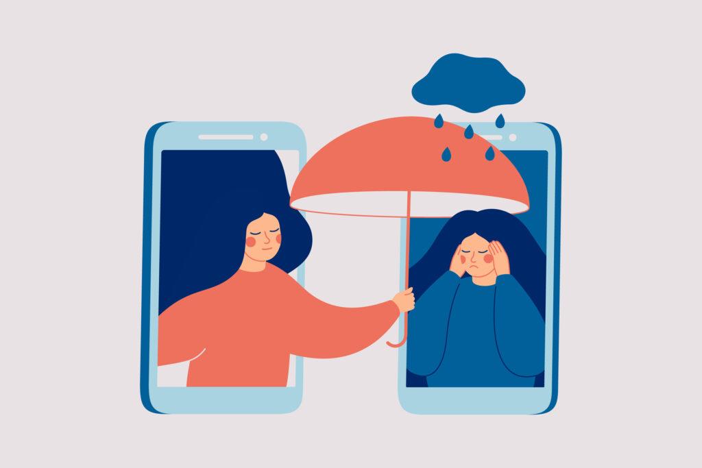 ენდოამბები - ენდომეტრიოზის მკურნალობა შეუძლებელია, თუმცა ერთმანეთის გამოცდილების გაზიარებით, სიმპტომების დამარცხება გაცილებით მარტივია.